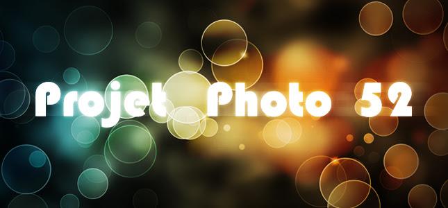 Projet Photo 49/52, thème et formulaire themes du projet photo 52 projet photo 52
