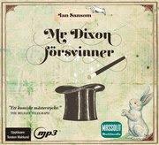 Mr. Dixon försvinner (ljudbok)