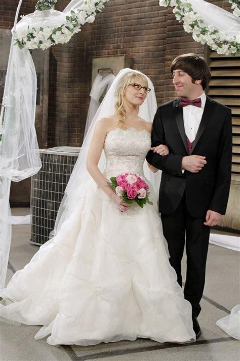 Howard & Bernadette   The Big Bang Theory Photos   CBS.com