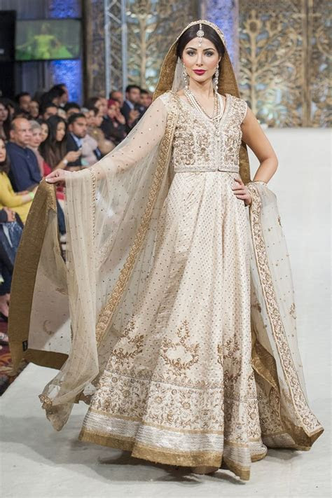 Zaheer Abbas at PFW London 2014   Pakistani Wedding