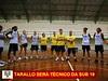 Seleção brasileira sub 19 de basquete começa a treinar no próximo mês em Jundiaí