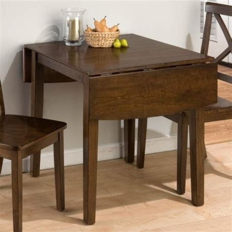 drop leaf kitchen tables  small spaces small room