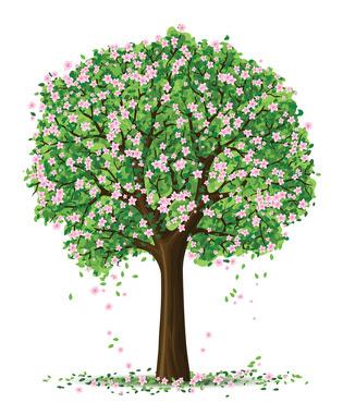 El árbol Bello