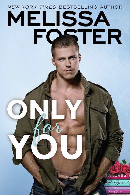 Only For You Review & Giveaway
