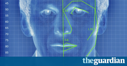 New AI can work out whether you're gay or straight from a photograph | Technology | The Guardian