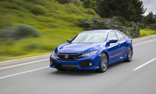 Three Honda Models Acclaimed for Best Retained Value