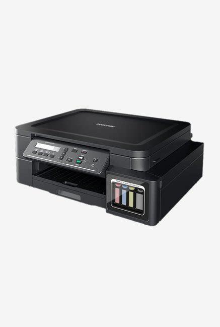 brother dcp tw wireless ink tank printer black
