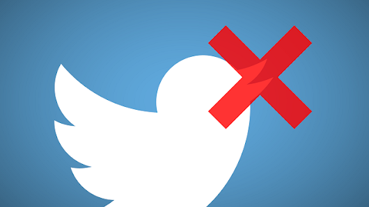 Twitter User Replaces Word 'White' With 'Black,' Gets Banned