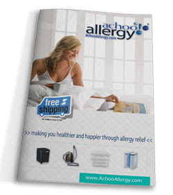 Allergy Relief Products Catalog