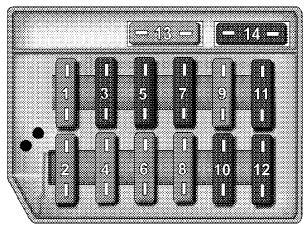 Chrysler Crossfire Fuse Box Location Wiring Diagram Quota B Quota B Cfcarsnoleggio It