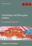 Geldanlage und Börse ganz einfach - Werbelink zu Amazon.de