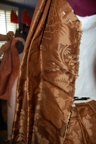 Francaise Draping 22