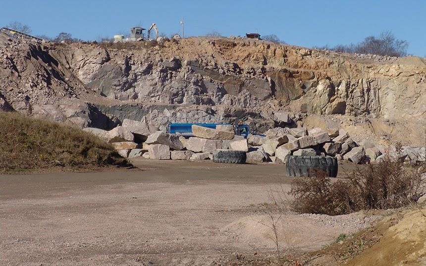 Long Island Quarry Rocky Point Ny