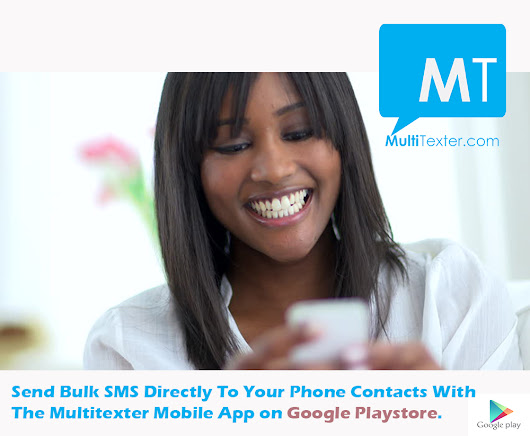 5 Steps To Download Free Bulk SMS App (Screenshots)