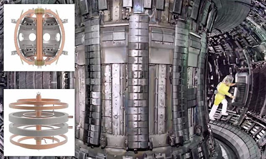 World's first commercial fusion reactor could be built by 2025