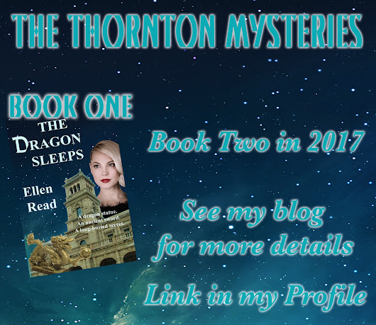 The Thornton Mysteries – Book Two