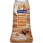 Softsoap Hand Soap, Foaming, Whipped, Cocoa Butter - 8 fl oz