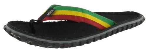 02acbef28b61 BOB MARLEY Fresco Jamaica Flip Flops Mens Sandals