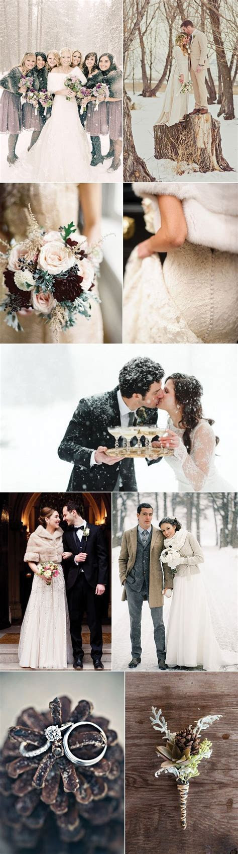 Best 25  January Wedding Colors ideas on Pinterest