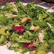 Arugula and Avocado Salad Recipe