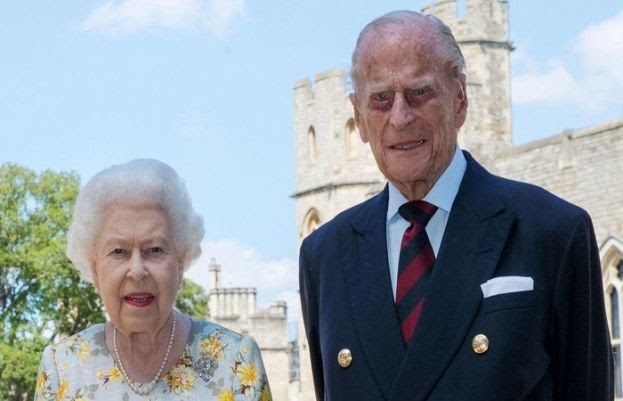 Britain's Prince Philip passes away at 99 | world news of today