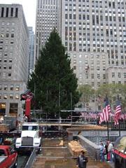 Rockefeller Center 01