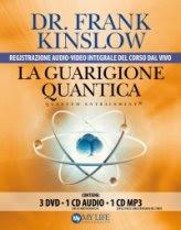 La Guarigione Quantica - Cofanetto + 3 DVD + 2 CD
