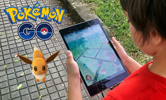 Scam Of The Week: Pokémon Malware, Muggings And Other Mayhem