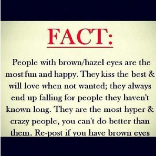 Hazel Brown Eyes Quotes Ataccs Kids