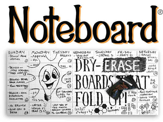 The Noteboard Ltd