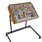 Jigtable - Jigsaw Puzzle Table From Jigthings. Jigsaw Table