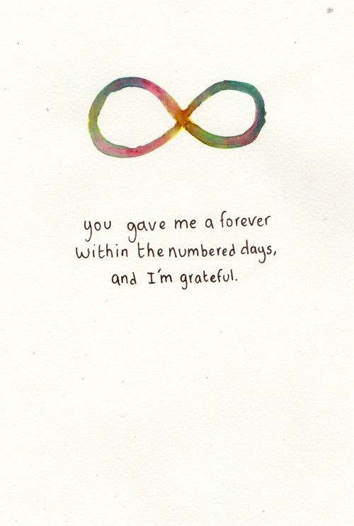 the fault in our stars | Tumblr on We Heart It http://weheartit.com/entry/45561435/via/booksforever_