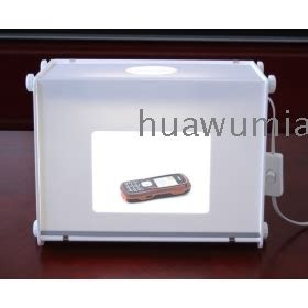 buy mini photo photography light box photo box