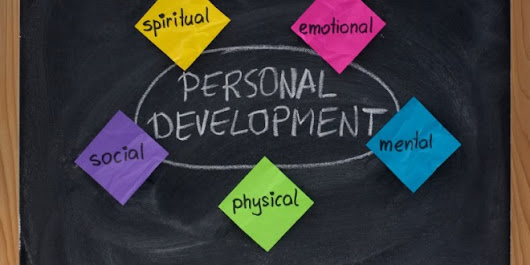 Personal Development Plans – make them work