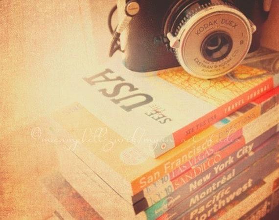 Kodak camera photo