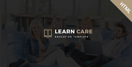 LearnCare- Educational HTML Template - Theme88.Com – Free Premium Nulled Cracked Themes & Plugins & PHP Scripts and More