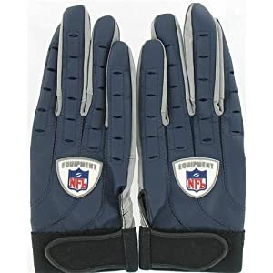 Amazon.com : BRAND NEW PRO ELITE NFL RECEIVER GLOVES SIZE XXXL 11 inches : Football Receiving