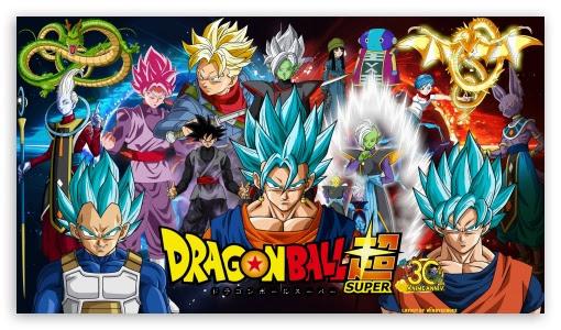 Cool Dragon Ball Super Wallpaper Hd 4k Beads By Laura