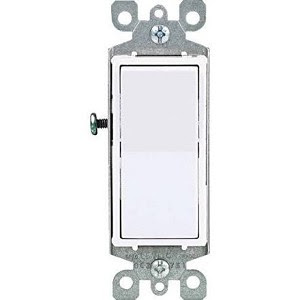 Leviton Decora 4 Way Switch