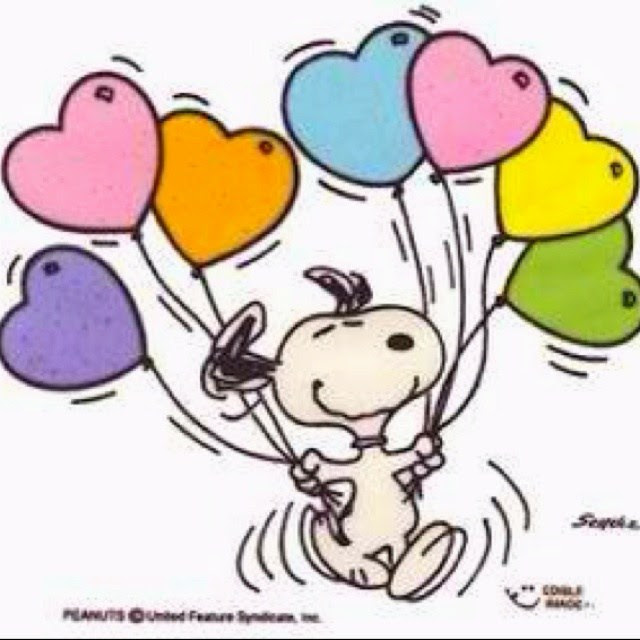 Snoopy Valentine Clipart At Getdrawingscom Free For Personal Use