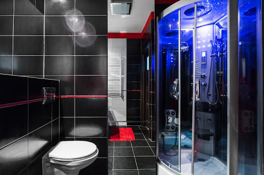 7 Steam Shower Options for Your Home - Home Stratosphere