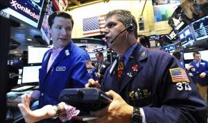 Wall Street. EFE