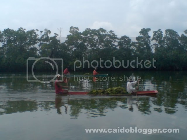 Dagupan City River Cruise Photos - 6