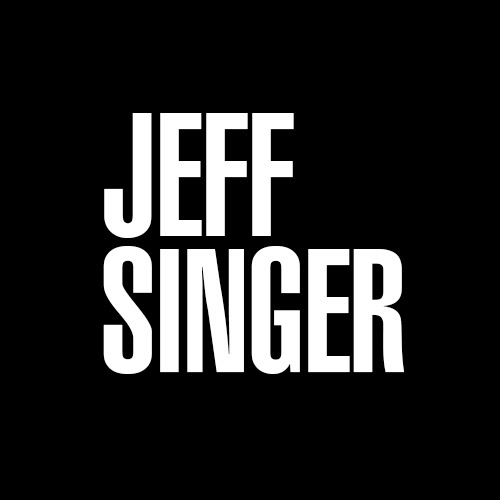 JEFF SINGER SF/LA/NYC - DAILY(ish)