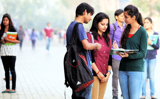 South India spends most on higher education
