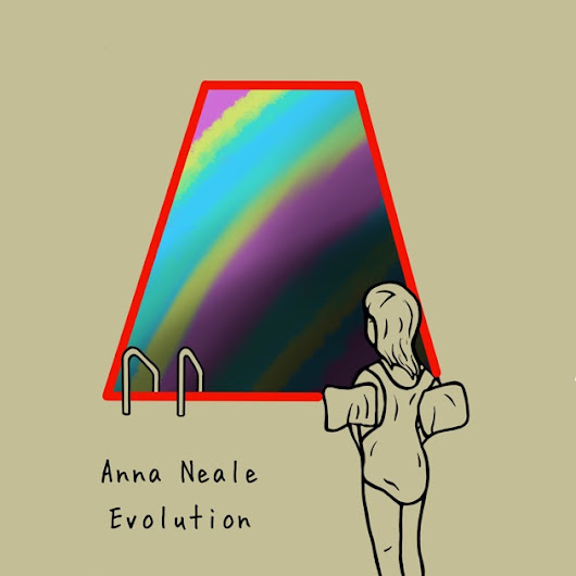 Evolution - Single by Anna Neale on Apple Music