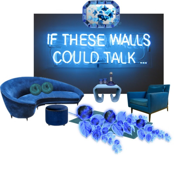 """blue room"" by twest777 on Polyvore"