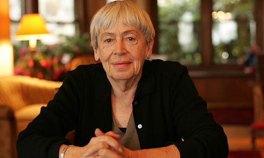 New Documentary: Worlds Of Ursula K. Le Guin