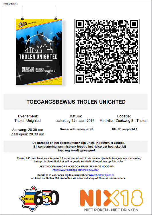 Uitgelicht – Integratie Ticketsysteem |  EM Hosting & Design