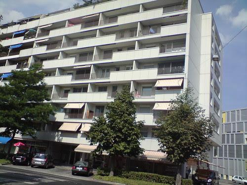 Block Ländtestrasse